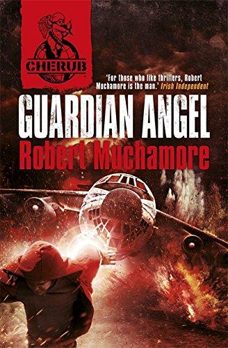 9781444912739: CHERUB: Guardian Angel