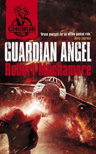 9781444912777: CHERUB: Guardian Angel