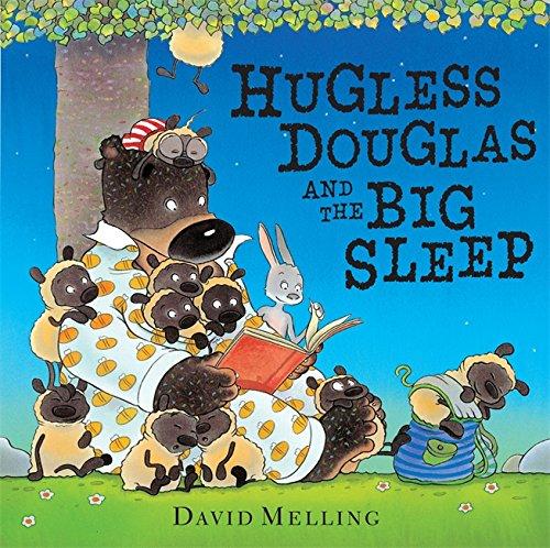 9781444913040: Hugless Douglas and the Big Sleep