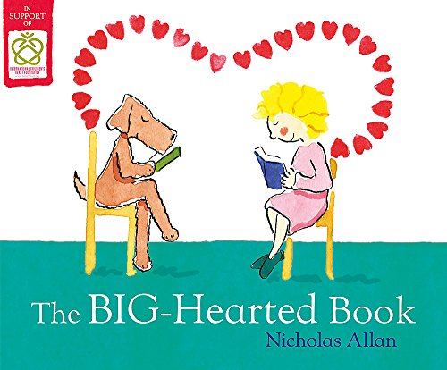 The Big Hearted Book: Allan, Nicholas