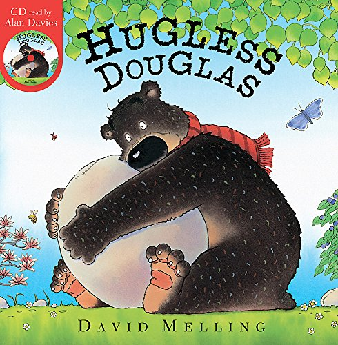 9781444913286: Hugless Douglas: Book and CD