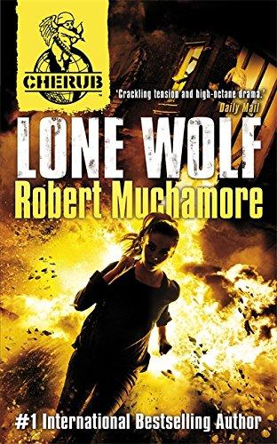 9781444914092: CHERUB VOL 2, Book 4: Lone Wolf