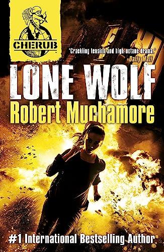9781444914115: Lone Wolf (CHERUB)