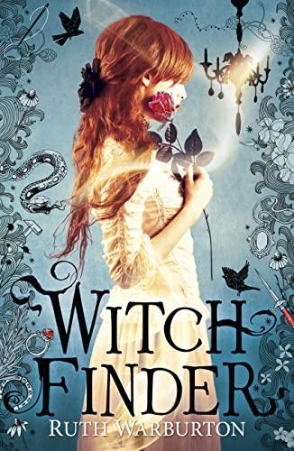 9781444914467: Witchfinder: Witch Finder