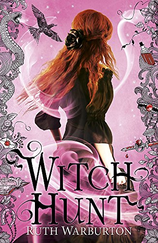 9781444914481: Witch Hunt (Witch Finder)