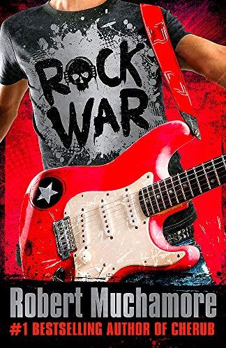 9781444914535: Rock War: 1: Rock War
