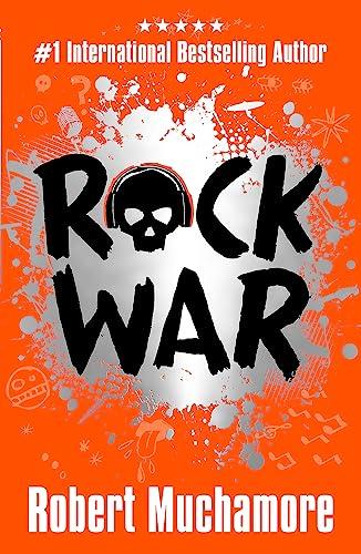 9781444914542: Rock War: 1: Rock War