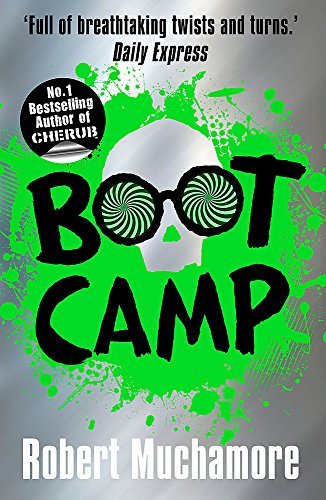 9781444914566: Boot Camp
