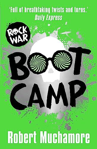 9781444914573: Boot Camp (Rock War)