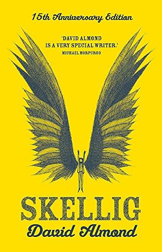 Skellig: 15th Anniversary Edition: Almond, David