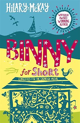 9781444915433: Binny for Shortbook 1