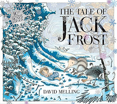 9781444916225: The Tale of Jack Frost