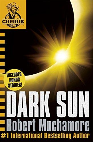 9781444916447: Dark Sun and Other Stories (Cherub)