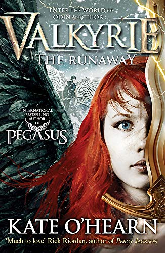 9781444916607: The Runaway: Book 2 (Valkyrie)