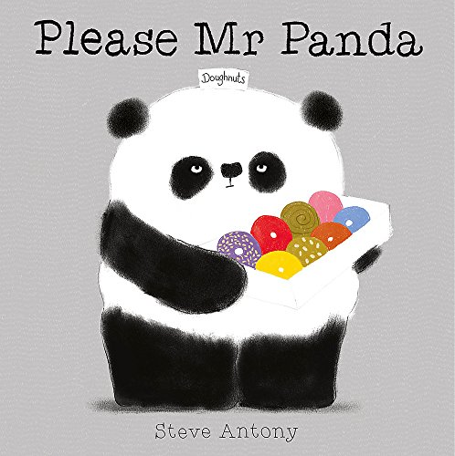 9781444916645: Please Mr Panda