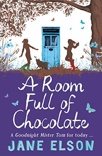 A Room Full of Chocolate: Jane Elson