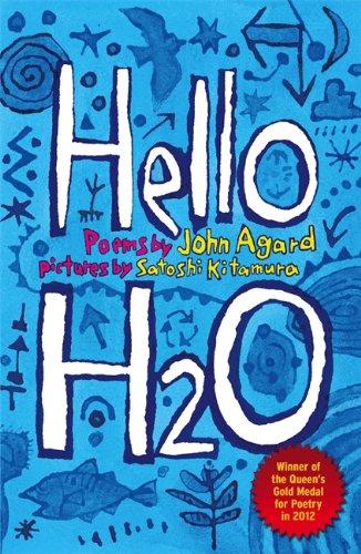 Hello H2O: Agard, John