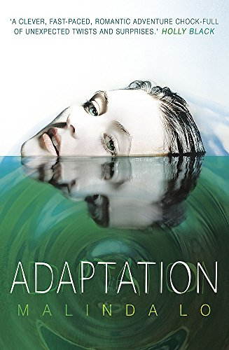 9781444917949: Adaptation