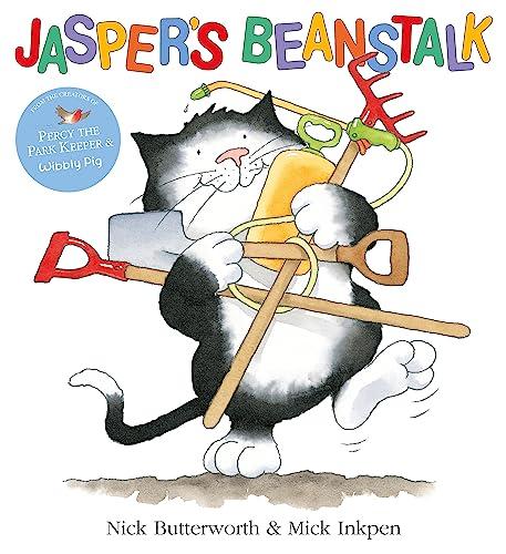 9781444918151: Jasper's Beanstalk