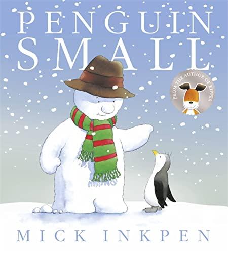 9781444918212: Penguin Small