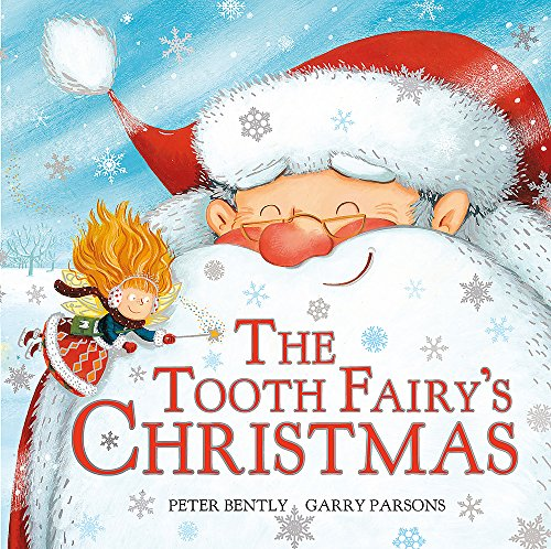 9781444918342: Tooth Fairy's Christmas