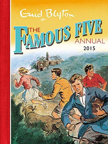 9781444918816: Famous Five Annual 2015