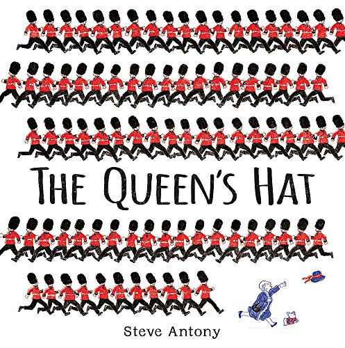 9781444919141: The Queen's Hat (The Queen Collection)