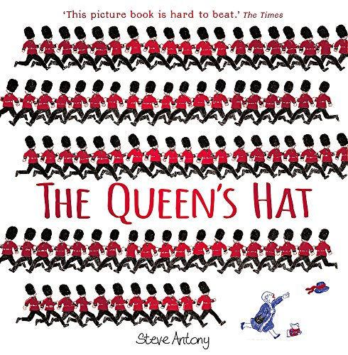 9781444919158: The Queen's Hat (The Queen Collection)