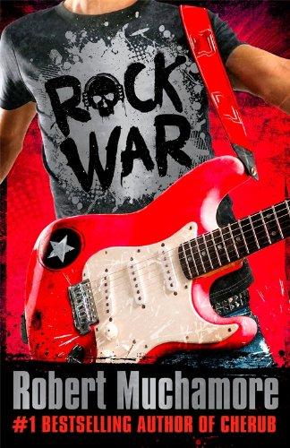 9781444919479: Rock War: 1: Rock War