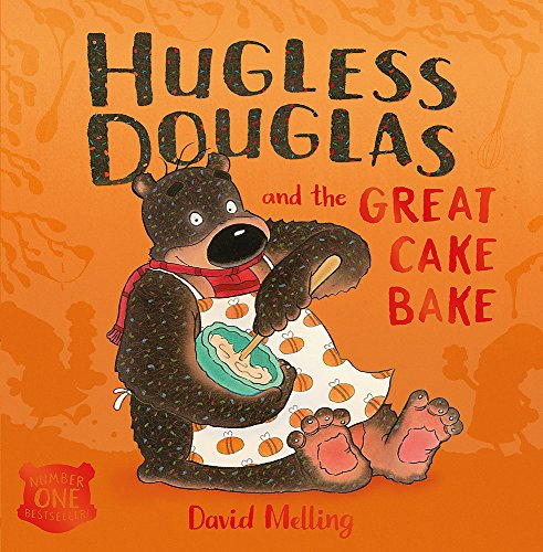 9781444919899: Hugless Douglas and the Great Cake Bake