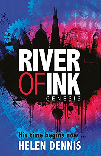9781444920437: River of Ink: 1: Genesis