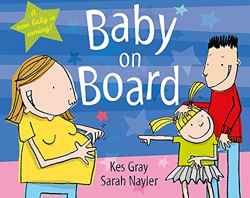 9781444920901: Baby On Board