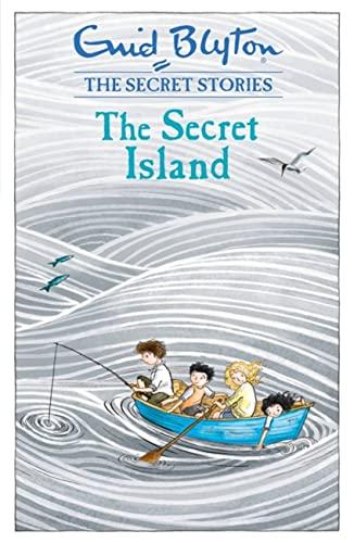 9781444921106: The Secret Island (Secret Stories)
