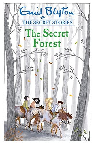 9781444921144: Secret Stories 3. The Secret Forest