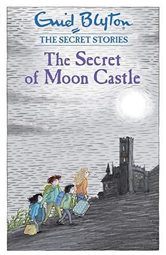 9781444921168: The Secret of Moon Castle (Secret Series)