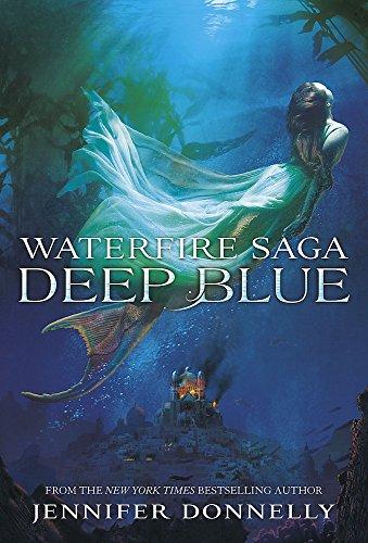 9781444921182: Deep Blue (Waterfire Saga)