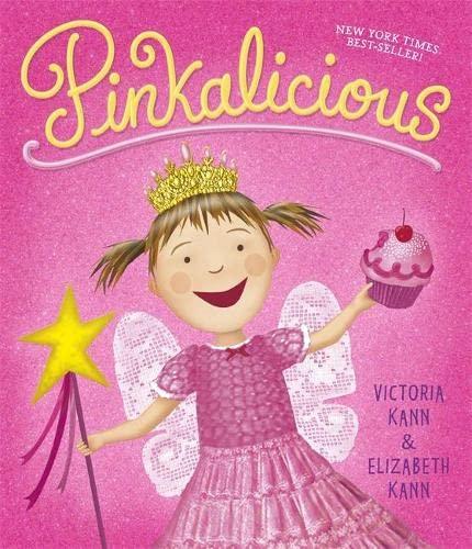 9781444921618: Pinkalicious (Pinkalicious 1)