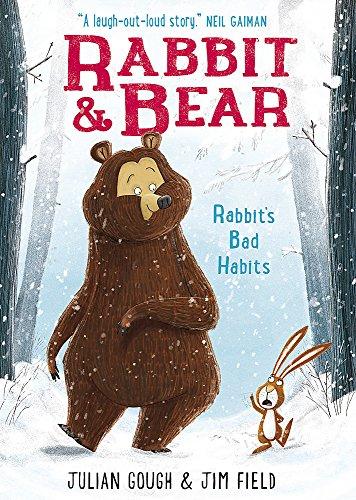 9781444921687: Rabbit and Bear: Rabbit's Bad Habits