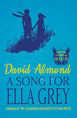9781444922134: A Song for Ella Grey