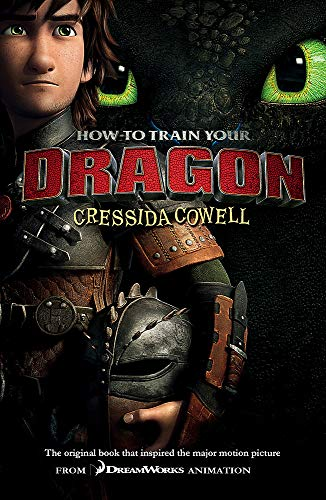 9781444922219: How to Train Your Dragonbook 1