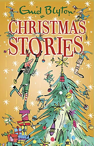 9781444922578: Enid Blyton's Christmas Stories (Bumper Short Story Collections)