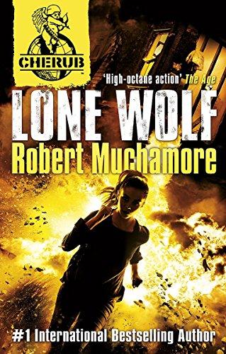 9781444922653: Lone Wolf