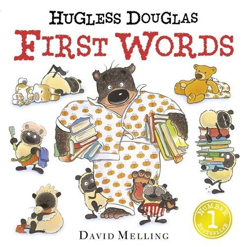 9781444923797: Hugless Douglas First Words
