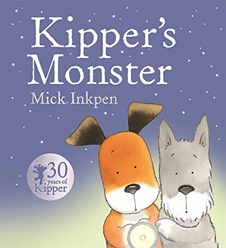 9781444923834: Kipper's Monster