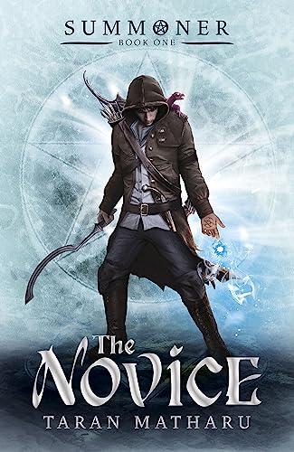 9781444923995: The Novice: Book 1 (Summoner)