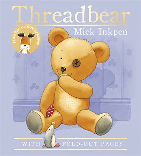 9781444924053: Threadbear