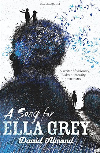 9781444924398: A Song for Ella Grey