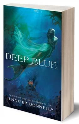 9781444924947: Deep Blue (Waterfire Saga)