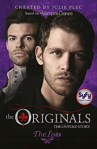 9781444925142: The Originals: 02: The Loss