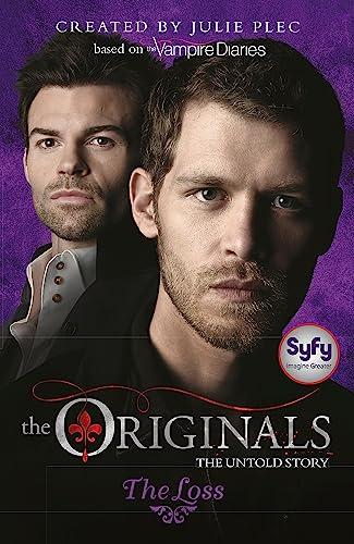 9781444925142: Originals 02 The Loss